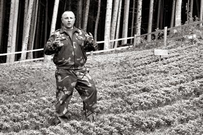 «Лісовий майдан» розкручується штучно групою олігархів