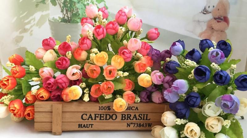 Kvitu.in.ua – оптовая продажа искусственных цветов bd13adc142053