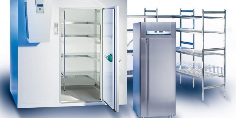 Холодильное и климатическое оборудование. Что предлагают проверенные оптовые продавцы?